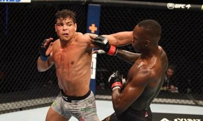 UFC 253 - Fight Motion - Revivez les meilleurs coups au ralenti !
