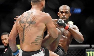 VIDEO HL - Jon JONES s'impose de justesse sur Thiago SANTOS à l'UFC 239