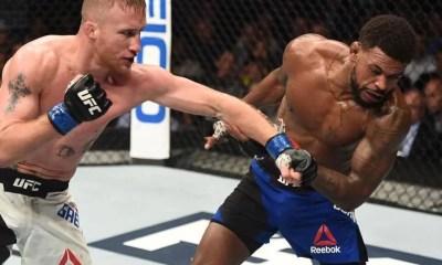 Justin GAETHJE - Revivez toutes ses victoires avec l'UFC en vidéo
