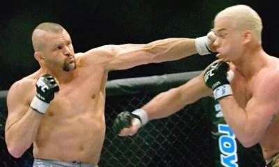 Nick Diaz vs Muhsin Corbbrey - Video Full EliteXC