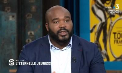 Vidéo - Jean-Marc Mormeck revient sur le combat Tyson vs Jones