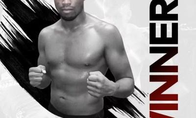 Jason PONET signe une victoire par KO au HEX Fight Series - VIDEO