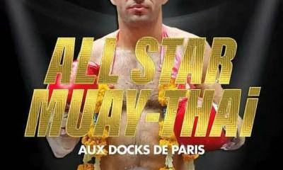 ALL STAR MUAY THAI - BOHIC et VILLAUME Vainqueurs par KO - Les Résultats et Vidéos HL