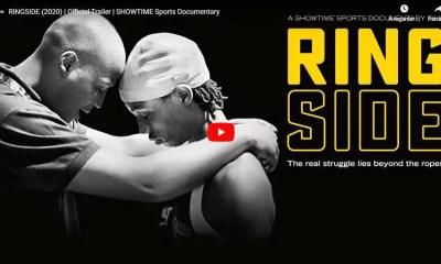 RINGSIDE 2020 - SHOWTIME dévoile le Trailer officiel du documentaire sur Kenneth Sims Jr et Destyne Butler Jr - VIDEO