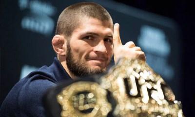 Chiffres: Les 25 combattants UFC les mieux payés en 2020