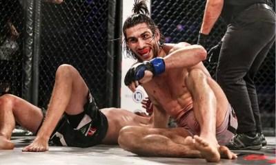 MMA - Dylan SALVADOR de retour le 28 février