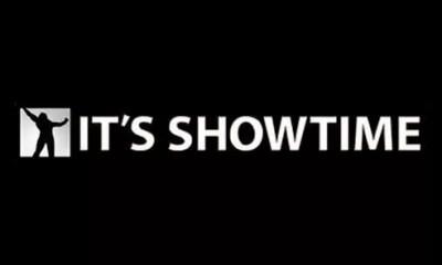 Daniel Ghita vs Brian Douwes - It's Showtime 56.
