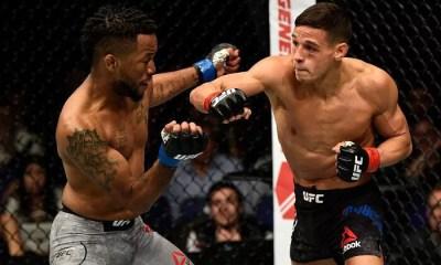 Tom DUQUESNOY s'offre WARE à l'UFC London - Résultats