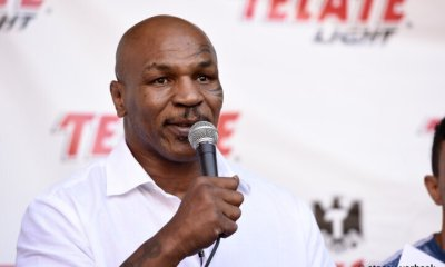 Mike Tyson: Je veux Holyfield et Lennox Lewis cette année
