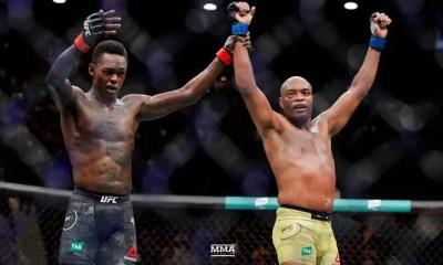UFC 234 - Résultats et Video de la conférence de presse