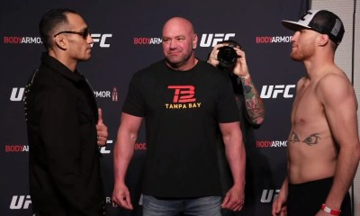 UFC 249 - Ferguson vs Gaethje - Résultats et Infos pour suivre l'événement en direct