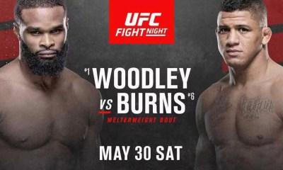 UFC on ESPN 9 - White dévoile la carte des combats