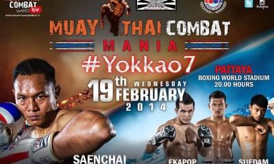 Tony Yoka vs Joel Djeko - Résultats des combats de la soirée