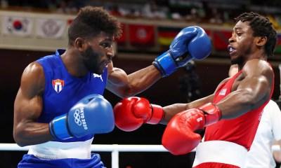 Boxe - La liste des médaillés aux JO 2020. Cuba devance la Grande Bretagne et les USA