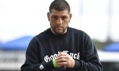 Nick Diaz vs Robbie Lawler 2 en négociation pour l'UFC 266