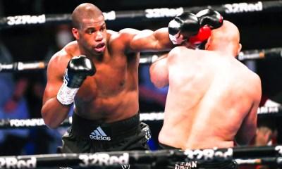 Video - Daniel Dubois signe un nouveau KO pour son come-back