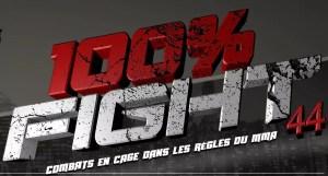 100 fight 44