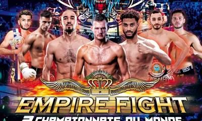 EMPIRE FIGHT - Vikings Edition