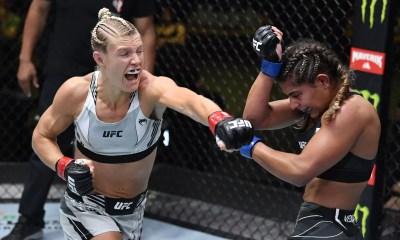 Manon Fiorot UFC