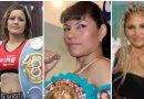 "Jab: ""Barbie"", Poder: ""Guerrera"", Corazón: ""Rusita"", en Boxeadora Ideal de Jackie Nava"