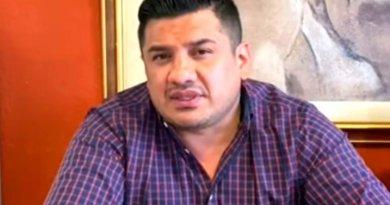 Christian Bejarano se despide con tristeza de su entrenador Francisco Bonilla