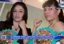 """#VIDEO / Tras 7 años de retiro, """"La Guerrera"""" Torres regresará para una exhibición"""