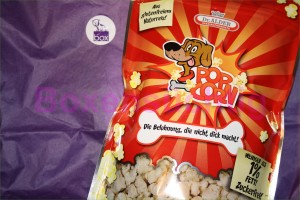 HWB Popcorn