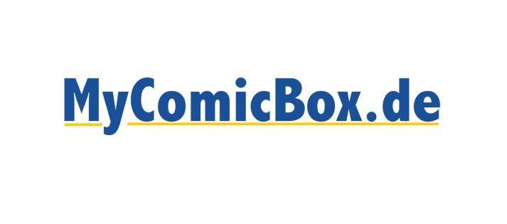 MyComicbox