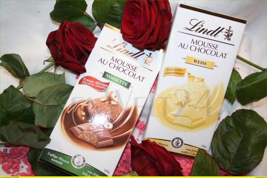 Lindt Chocoladen Club März