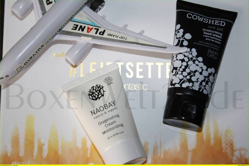 Look Fantastic Beauty Box Juni 2016