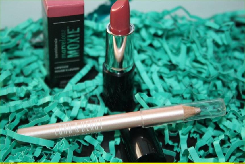 Look Fantastic Beauty Box Boxenwelt24.de