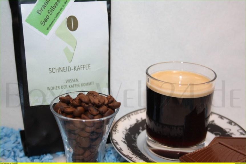 Cuppabox Kaffee Abo Boxenwelt24.de