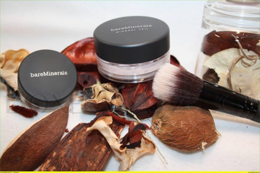 Look fantastic Bare minerals Boxenwelt24.de