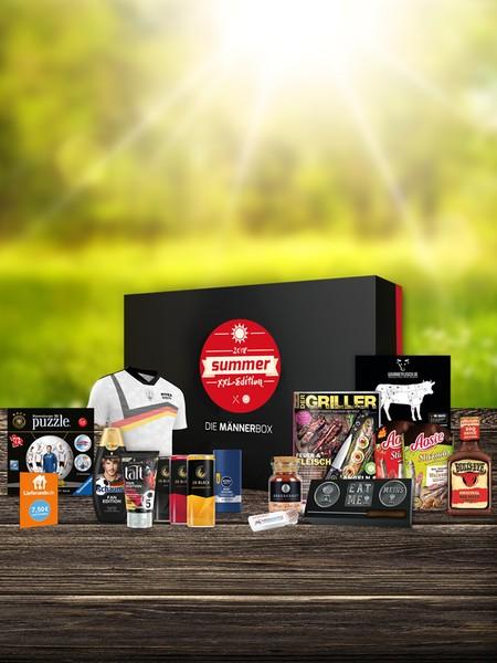 Männerbox Boxenwelt24.de