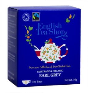 English Tea Shop Teebox