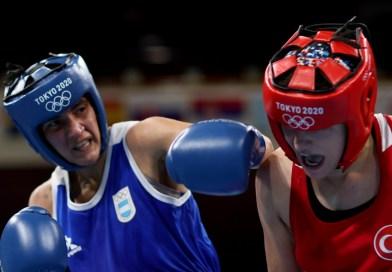 Tokio 2020: el boxeo argentino y su apuesta al futuro