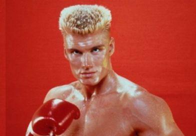 Increíble: 36 años después, así luce Dolph Lundgren, el rival de Rocky