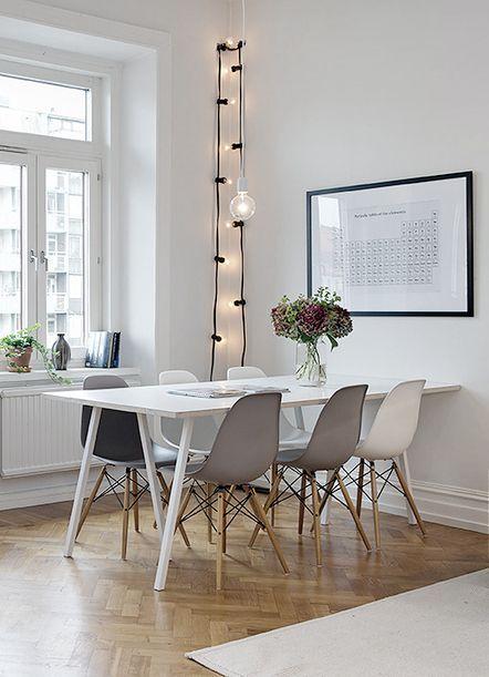 modern kitchen light fittings