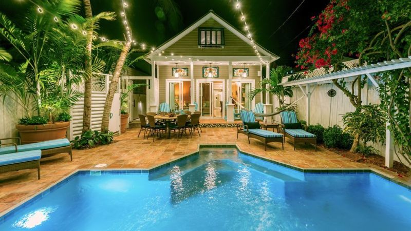 florida house on beach for rent