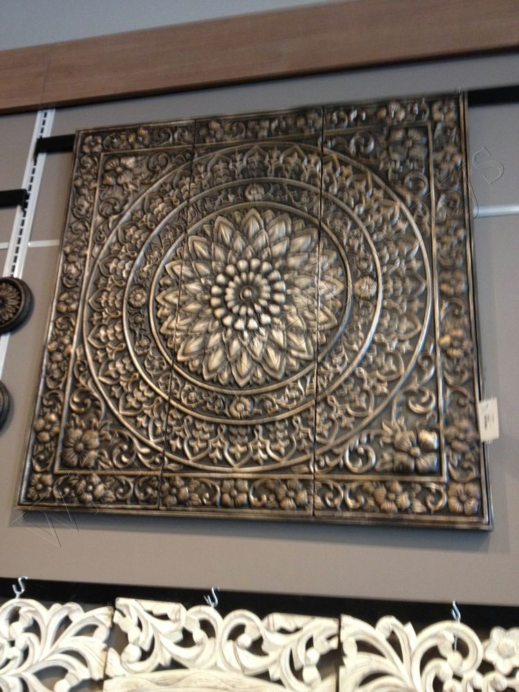 decorating with metal wall decor