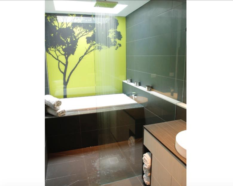 bathmural Bathroom Wall decor Mural