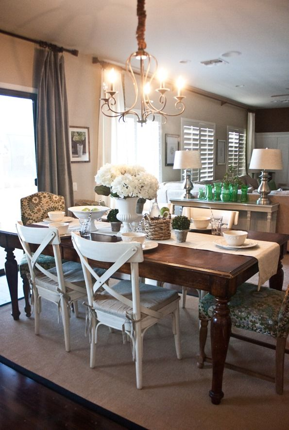 dining room themes