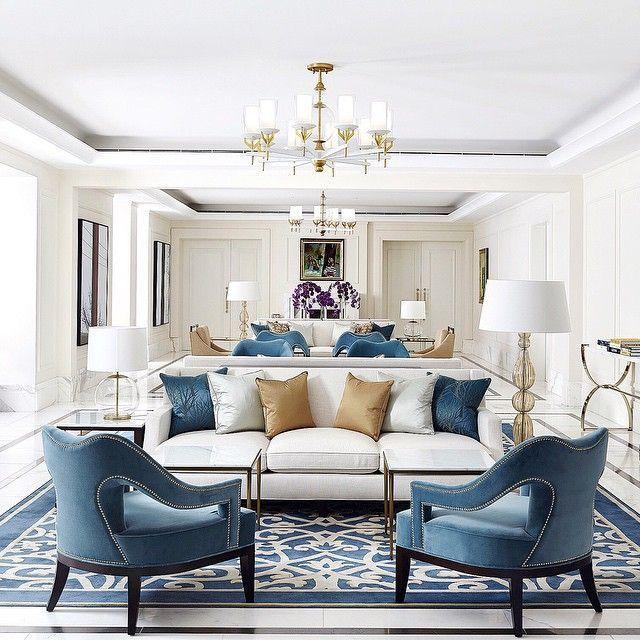 Minimalist House Living Room