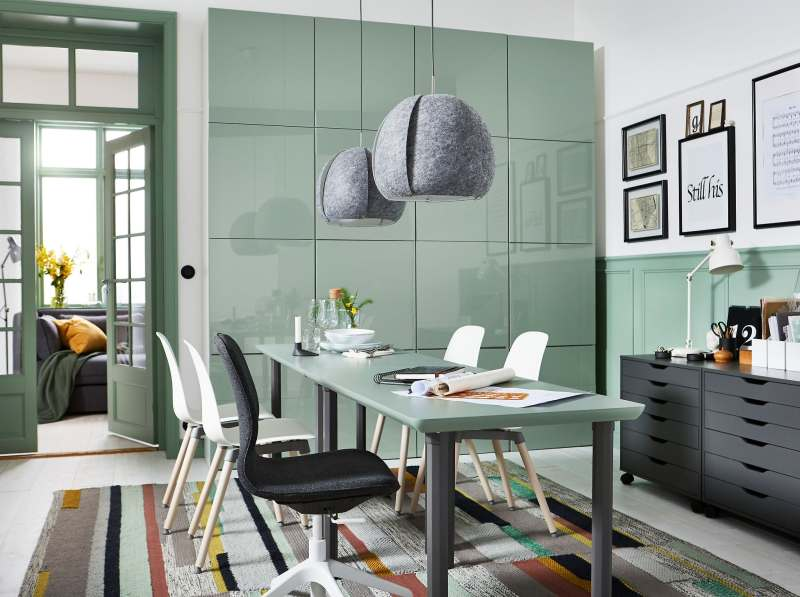 o q significa home office