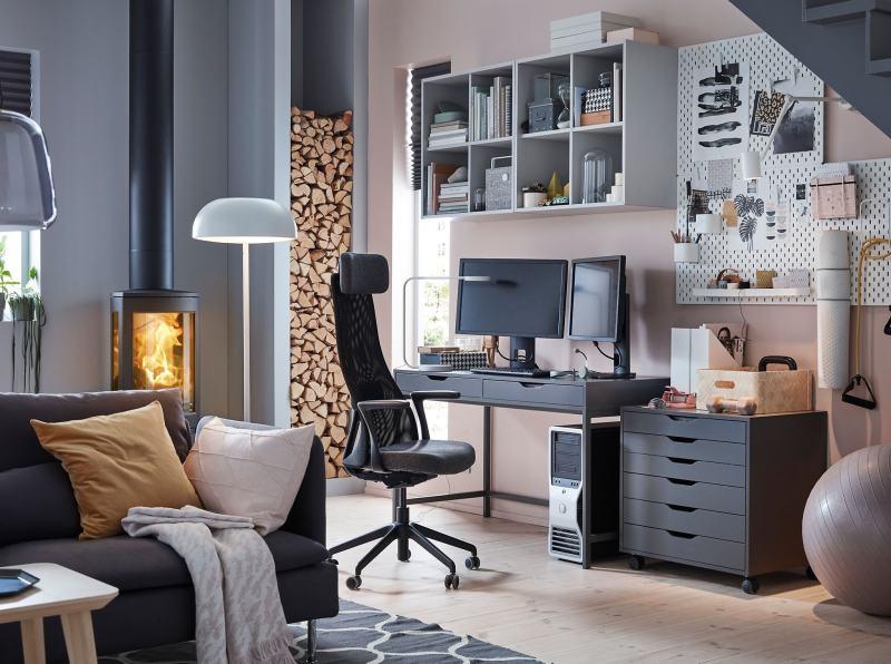 u home office desk