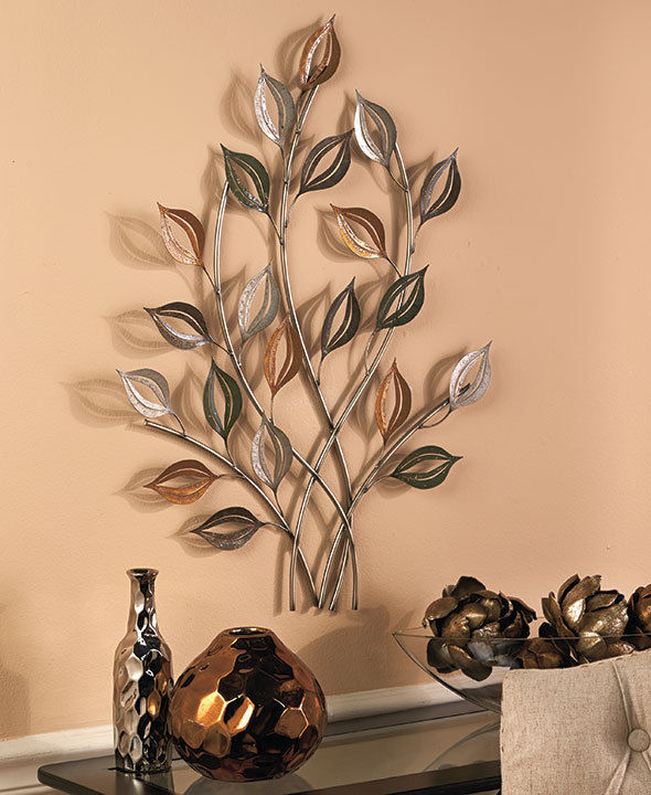 metal wall decor images