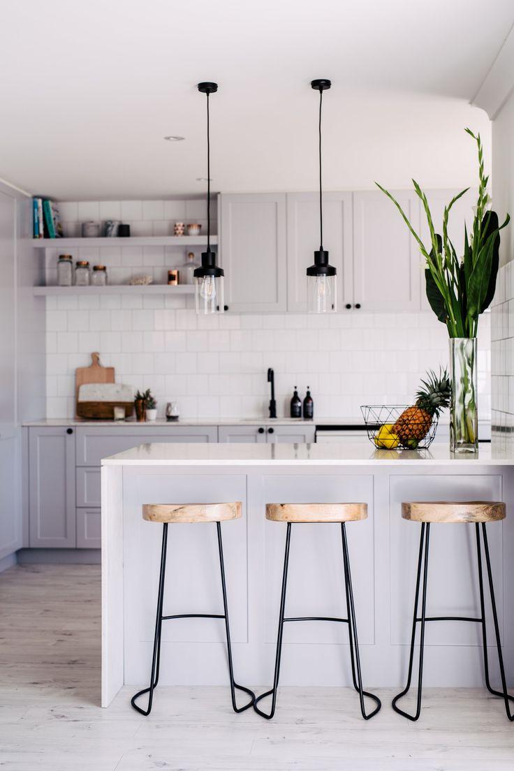 3 light kitchen fixture