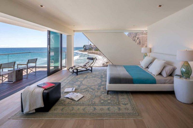 wave caliornia beach house