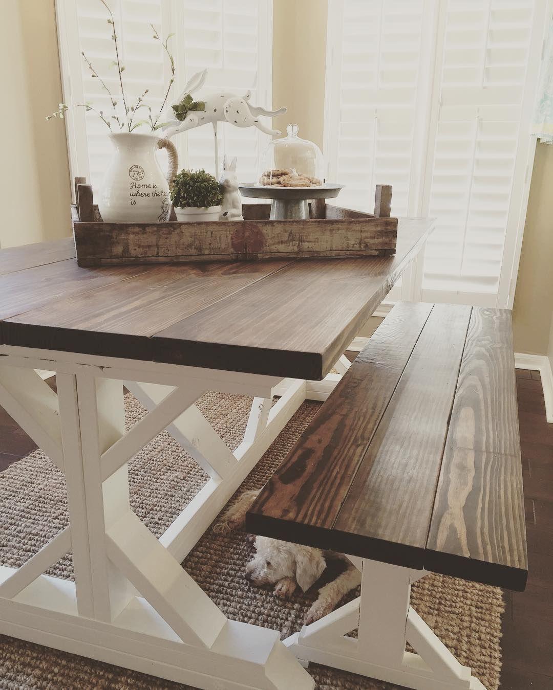 Rustic Dining Room Table Ideas
