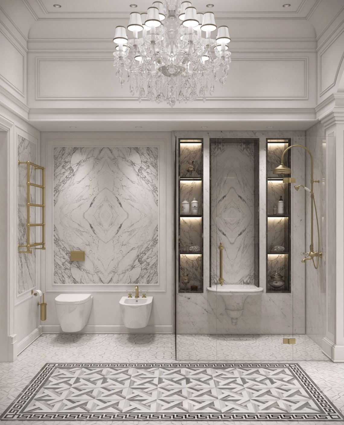 Bathtub Alternatives